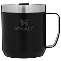 [해외]스탠리 Outdoor Mug Thermo 350ml 4138359765 Black