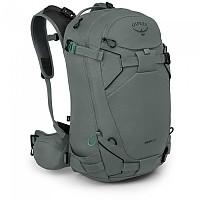[해외]오스프리 Kresta Backpack 30L 4138264422 Pine Leaf Green