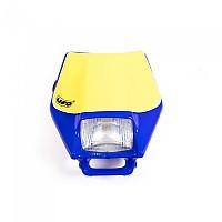 [해외]UFO KTM 12V 35W 93-97 9138013796 Reflex Blue