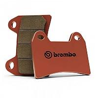 [해외]BREMBO 07KS04SD Sintered Front/Rear Brake Pads 9138110952