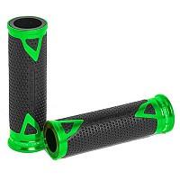[해외]PUIG Hi-Tech Radikal Grips 9138286844 Green