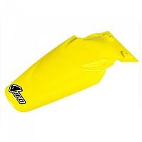 [해외]UFO Rear Mudguard Suzuki RM 65 03-21 9138364748 Fluor Yellow