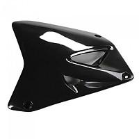 [해외]UFO Radiator Covers Suzuki RM 85 00-14 9138364751 Black