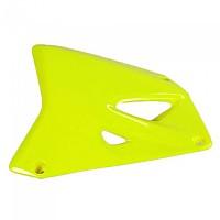[해외]UFO Radiator Covers Suzuki RM 85 00-14 9138364752 Fluor Yellow