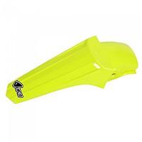 [해외]UFO Rear Mudguard Suzuki RM 85 00-21 9138364760 Fluor Yellow