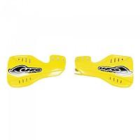 [해외]UFO Handguard Suzuki RM-Z 250 05-09 9138364779 Fluor Yellow