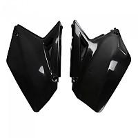 [해외]UFO Side Covers Suzuki RM-Z 250 07-09 9138364786 Black