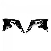 [해외]UFO Radiator Covers Suzuki RM-Z 250 10-18 9138364792 Black