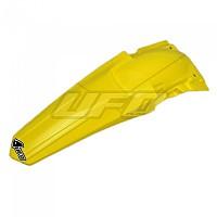 [해외]UFO Rear Mudguard Suzuki RM-Z 250 10-18 9138364796 Fluor Yellow