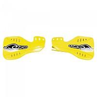 [해외]UFO Handguard Suzuki RM-Z 450 05-06 9138364802 Fluor Yellow