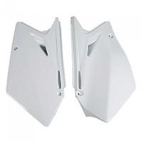 [해외]UFO Side Covers Suzuki RM-Z 450 07 9138364818 White