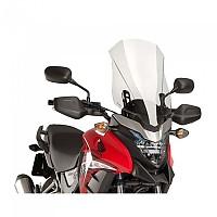 [해외]PUIG Touring Windshield Honda CB500X 9138369963 Clear