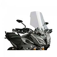 [해외]PUIG Touring Windshield Yamaha MT-09 Tracer 9138369993 Clear