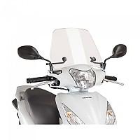 [해외]PUIG Trafic Windshield Honda Vision 110 9138369998 Clear