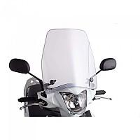 [해외]PUIG Urban Windshield Suzuki Address/Address GP 9138370023 Clear