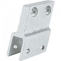 [해외]MOOSE HARD-PARTS Aluminium Chain Guide GasGas EC125/250/300 97-13 9138357648 Silver
