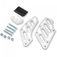 [해외]MOOSE HARD-PARTS Aluminium Chain Guide KTM 250/400/450/500/525 00-07 9138357658 Silver