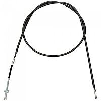 [해외]MOOSE HARD-PARTS Brake Cable Park Honda TRX350FE 00-06 9138357685 Black