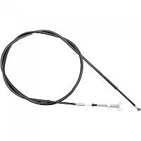 [해외]MOOSE HARD-PARTS Brake Cable Park Yamaha YFM350/400 04-14 9138357691 Black