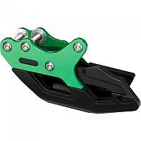 [해외]MOOSE HARD-PARTS Chain Guide Kawasaki KXF250/450 09-18 9138357737 Green