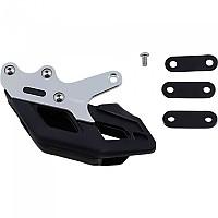 [해외]MOOSE HARD-PARTS Chain Guide Suzuki RM125/250 01-08 9138357740 Silver