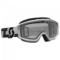 [해외]스캇 Primal Enduro Goggles 9138298598 White / Black