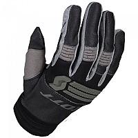 [해외]스캇 X-Plore Gloves Kid 9138298738 Black / Grey