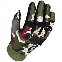 [해외]스캇 X-Plore Gloves Kid 9138298739 Green Tan