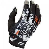 [해외]오닐 Mayhem Scarz Gloves 9138342343 Black / Grey / Orange