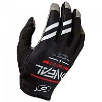[해외]오닐 Mayhem Squadron Gloves 9138342349 Black / Grey