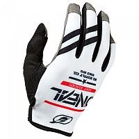 [해외]오닐 Mayhem Squadron Gloves 9138342351 White / Black