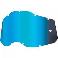 [해외]100% Accuri/Strata Replacement Lenses Youth 9138361878 Mirror Blue