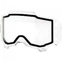 [해외]100% Armega Dual Replacement Lenses 9138361885 Clear