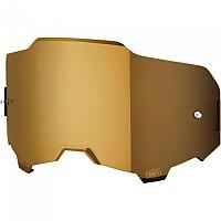 [해외]100% Armega Replacement Lenses 9138361888 Mirror Gold