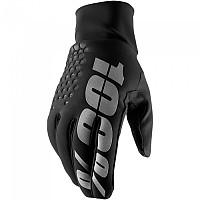 [해외]100% Hydromatic Brisker Gloves 9138361909 Black