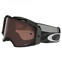 [해외]오클리 Airbrake MX Goggles Refurbished 9138366827 Jet Black