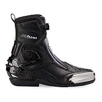 [해외]XPD X Two Motorcycle Shoes 9136281392 Carbon