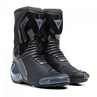 [해외]다이네즈 Nexus 2 Air Motorcycle Boots 9138349318 Black / Anthracite