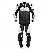 [해외]스피디 Race Warrior Touring Suit 9136603857 Red