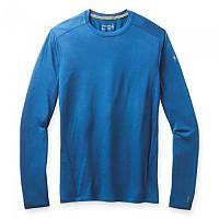 [해외]스마트울 Merino 150 Long Sleeve Base Layer 9137955733 Ocean Blue