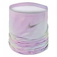 [해외]나이키 ACCESSORIES Therma Fit Wrap Printed Neck Warmer 9138159655 Pink / Silver