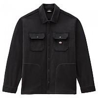 [해외]DICKIES Mackenzie Long Sleeve Shirt 9138164610 Black