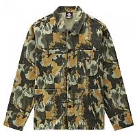 [해외]DICKIES Crafted Camo Long Sleeve Shirt 9138164684 Camo Print