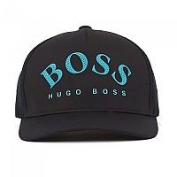[해외]BOSS Mesh Cap Black
