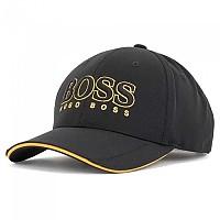 [해외]BOSS US 1 Cap Black