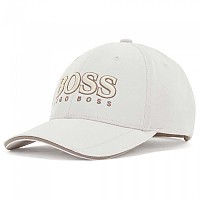[해외]BOSS US 1 Cap Open White