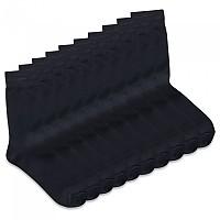 [해외]잭앤존스 Plain Socks 10 Pairs Navy Blazer / Detail Navy Blazer