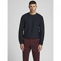 [해외]잭앤존스 Wind Crew Neck Sweater Navy Blazer