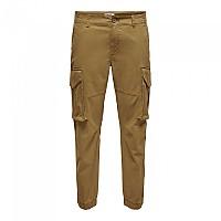 [해외]ONLY & SONS Kim Life Pg 0490 Cargo Pants Kangaroo