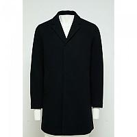 [해외]SELECTED Hagen W Coat Black / Pattern Twill